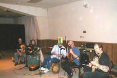 2004 Festivities
