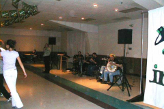2005 Festivities