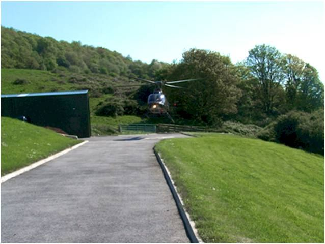 killaloe-helecopter