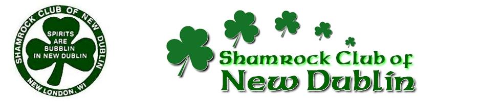 Shamrock Club of New Dublin