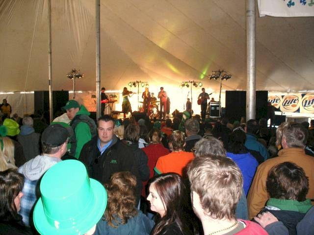 2008irishfest-band