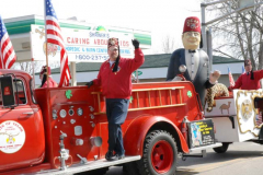2010 Parade